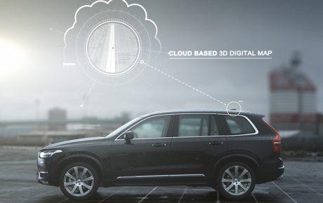 Volvo發表聲明表示 自動駕駛應使用於高速巡航