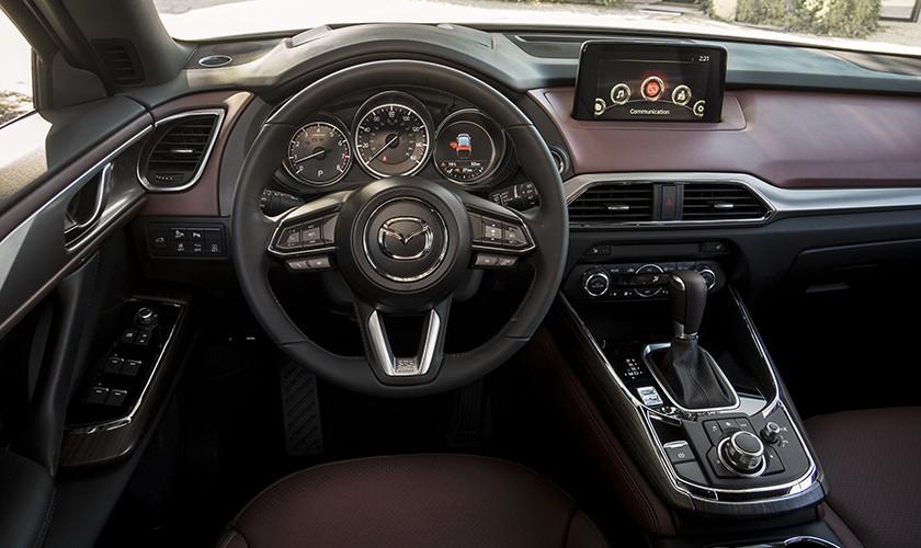 次世代Mazda CX-5最快今年底現身
