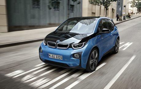 BMW推出二代i3的可能性高