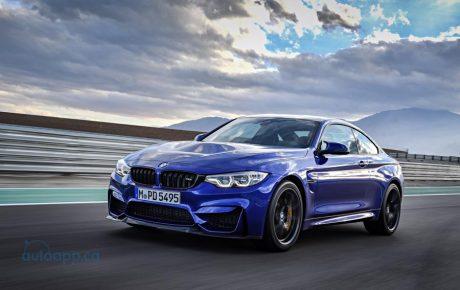 手排與DCT末日近了? BMW M未來只有自排變速箱可選!