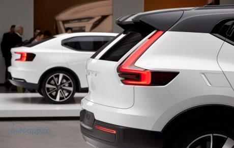 40車系還不夠? Volvo可能再推S20和XC20!
