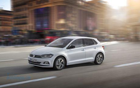 尺碼歷代最大 六代VW Polo亮麗登場