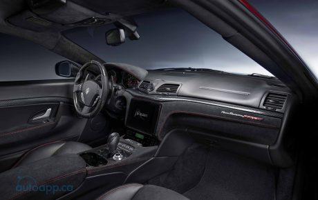 產品策略重新調整 Maserati GranTurismo再推小改款