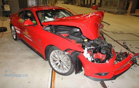 最新一波Euro NCAP撞擊測試 VW Arteon獲五星 Mustang進步至三星