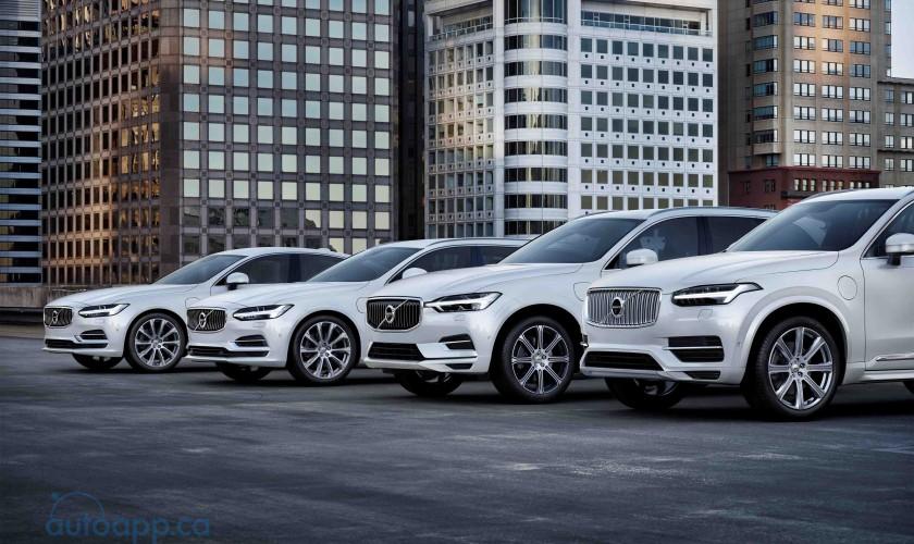 純內燃機時代進入倒數 Volvo宣布2019年起只發表電動化新車