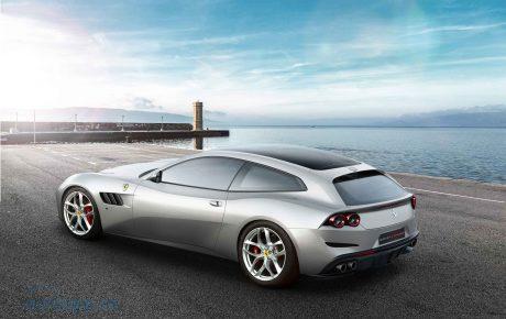 跟隨市場潮流 Ferrari也要推跨界SUV!?