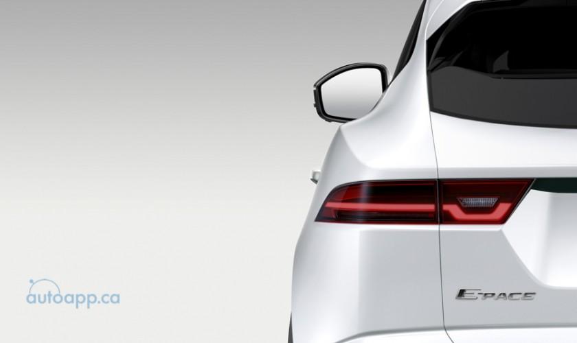 鎖定Audi Q3與BMW X1 Jaguar E-Pace預計7月13日登場
