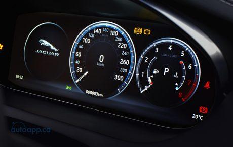 對手直指BMW X1等迷你LSUV Jaguar E-Pace 正式登場
