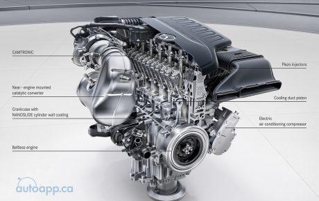 AMG 43車系全面升級 新53車系有Hybrid加持 最快今年底問世