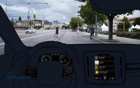 強調收納與機能性 Volvo用短片介紹XC40空間規劃