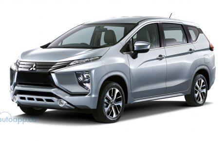 力圖振作 Mitsubishi在雅加達車展發表Xpander