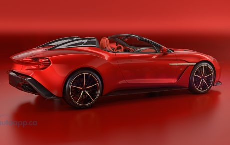 只能從中古市場下手 Aston Martin Vanquish Zagato Speedster/Shooting Brake推出即完售