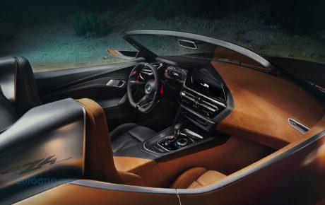 新Z4開起來有濃濃豐田味? BMW澳洲CEO保證不會!
