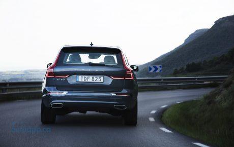 剛柔並濟 Volvo New XC60