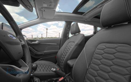 確保車輛座椅經久耐用 Ford全新「機器臀」上工