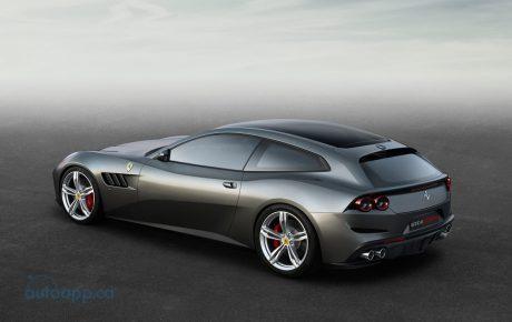Ferrari推SUV有解? 執行長日前在演說中給了答案!