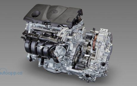 採TNGA模組化平台打造 五代Toyota RAV4預計一年內登場