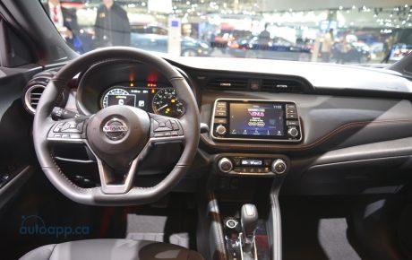 四門房車還有未來! Nissan看好SUV之外的可能