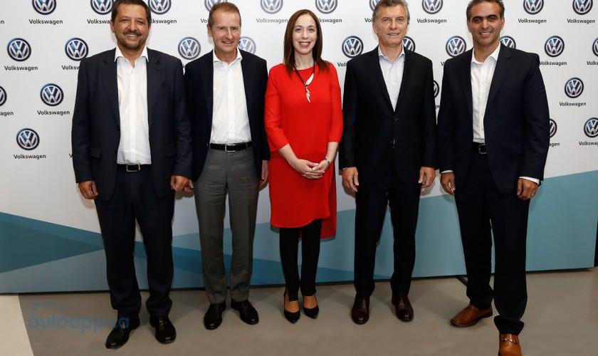 南美市場潛力無窮 VW將量身打造新款SUV
