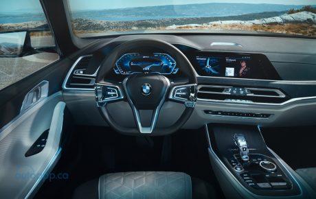 為跟上家族更新腳步 四代BMW X5推估一年內將現身!