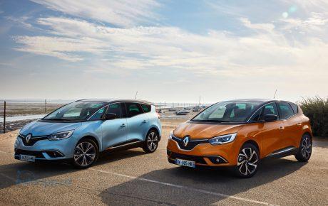 Renault發表全新1.3升汽油引擎 未來也將應用在新一代A-Class上