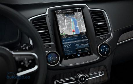 強調乘客互動 Garmin在CES發表全新資訊娛樂系統