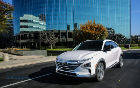 Hyundai在CES好忙 除發表新款Nexo外還展演自駕科技