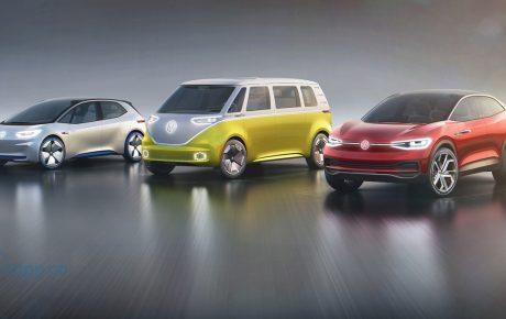 再次超越自己 VW在2017年生產超過600萬輛新車