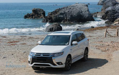 短期內不會看到Coupe或Sedan Mitsubishi未來將把重心放在SUV上