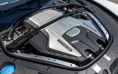 擔心電動車開起來沒樂趣? Porsche CEO對此掛保證!