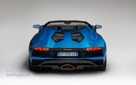 下一代Aventador可能變Hybrid? Lamborghini R&D主管如是說