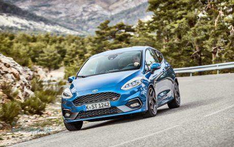 車迷們要失望了! Ford Fiesta RS確定不會推出