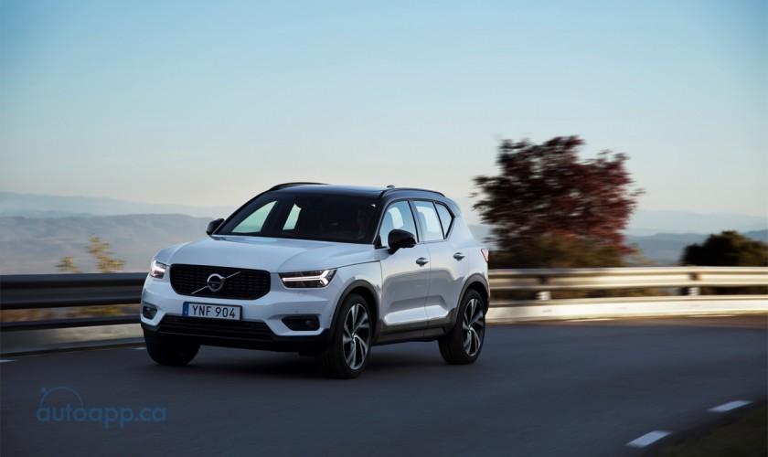 賣到供不應求! Volvo XC40積極增產消化訂單