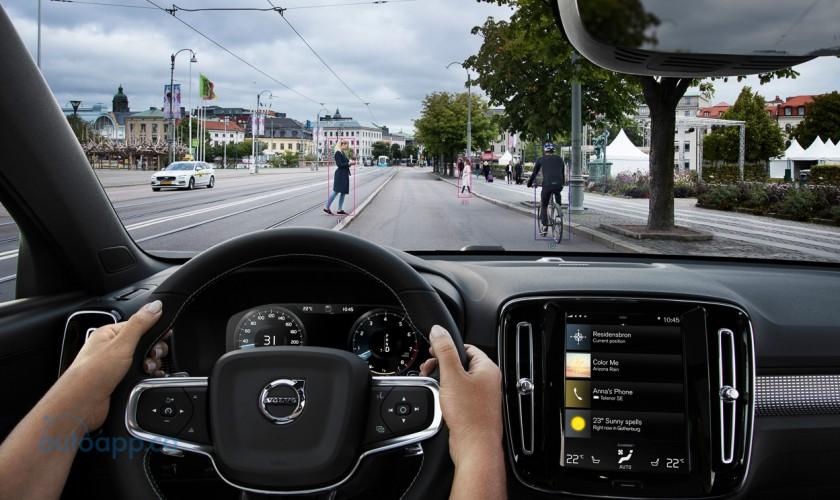 車子愈新愈安全 2021年起歐洲新車將有11項安全配備