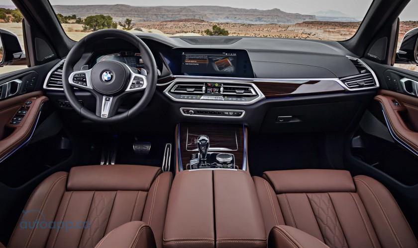 不讓Audi Q8專美於前 四代BMW X5尾隨登場