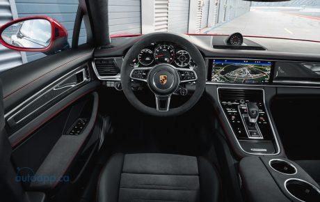 Sport Turismo同步發表 Porsche Panamera GTS加入陣容