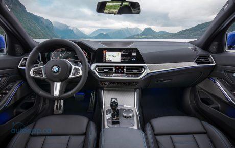 軸距比E39 5 Series還長 全新第七代3 Series車長突破4.7米