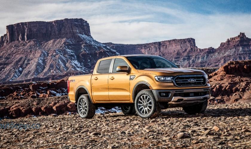 各取所需 VW和Ford將組史上最大汽車聯盟